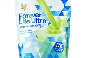 Forever Lite Ultra Vanilla